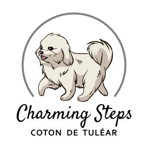 Charming Steps