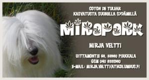 Kennel Mirapark
