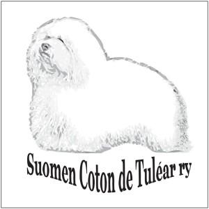 Suomen Coton de Tuléae ry logo